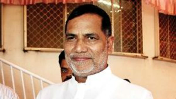Congress leader Kripashankar Singh resigns from party