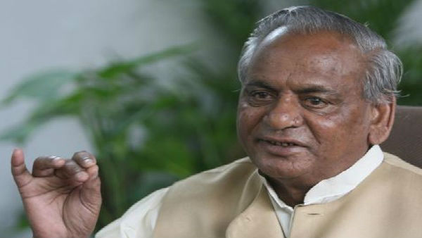Babri Masjid Case: CBI moves Court for summoning Kalyan Singh