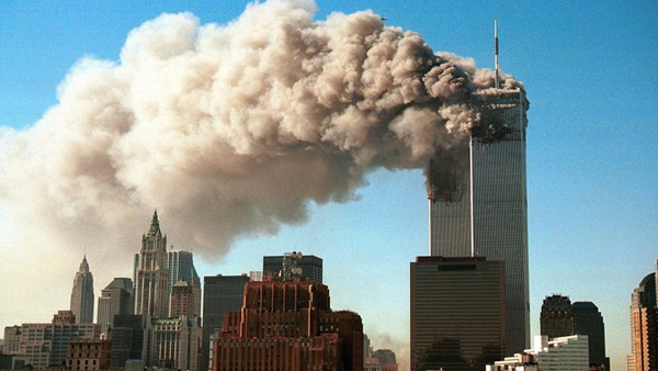[18 Years after the 9/11: How the September 11 terror attack unfolded]