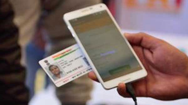 No documents needed to update your Aadhaar photo, mobile, email