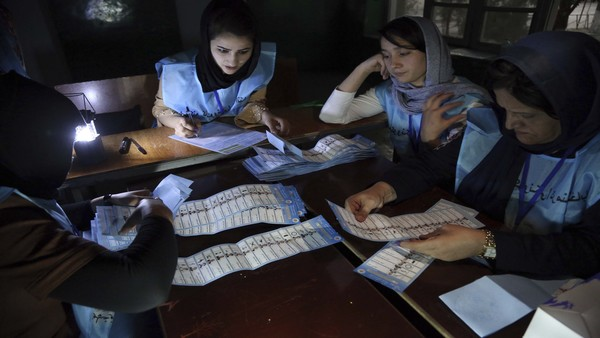 Afghanistan election: Voting held amid deadly violence; 5 dead