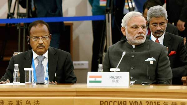 To thwart Pakistan's designs in J&K, Doval to stay back, not accompany Modi at UNGA