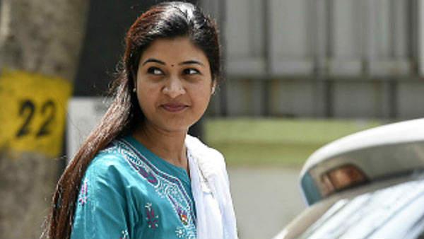 [Alka Lamba returns to Congress ahead of Delhi polls]