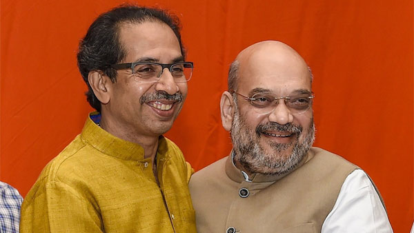 Maharashtra elections: Shiv Sena readies itself as tie-up with BJP still uncertain