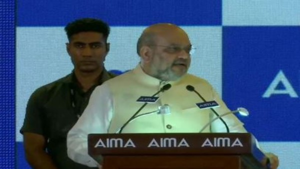 Govt committed to ease pressure of overworked police force: Amit Shah