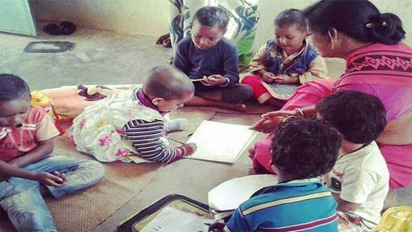 19.96 Lakh ghost beneficiaries at Anganwadi Centres in Assam, reveals RTI query