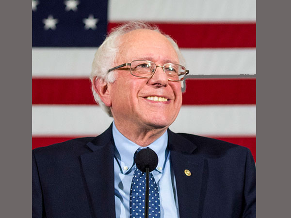 US: 'Deeply concerned about situation in Kashmir,' says Bernie Sanders