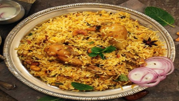 43 persons in UP booked for serving non-veg biryani to Hindus