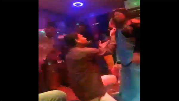 Maharashtra: BJP MLA files case after being seen with bar dancer in video