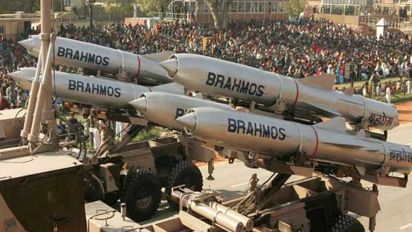 India wanted BrahMos to be like P-700 Grani