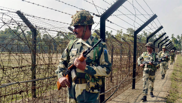 Amidst talks of no first use, Pakistan desperately pushes terrorists to India