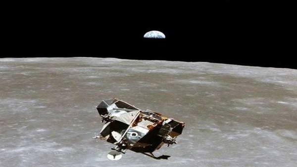 In 6 decades, 60 per cent of lunar missions have failed