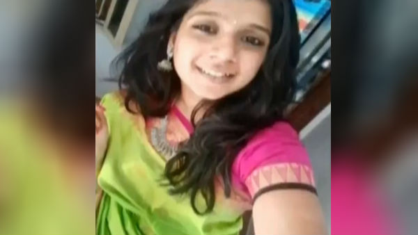 23-yr-old Chennai techie Subhasree killed after AIADMK banner falls on her