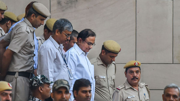 Why Chidambaram in ED's custody and CBI custody will be very different