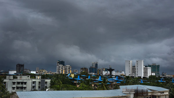 Mumbai rains: Residents gear up for 'heavy rainfall' today, all schools closed