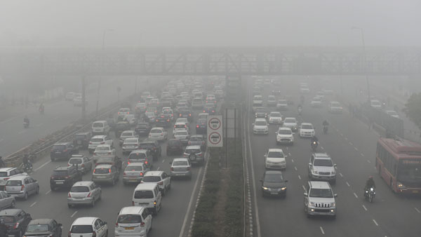 Why is a big step in fight against pollution