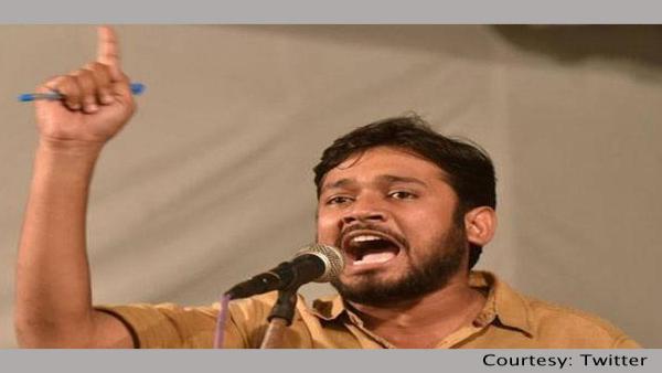 BJP trying to revive pain of partition again through CAA, NRC, NPR: Kanhaiya Kumar