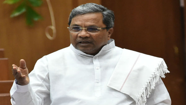 "Hindi a ""forced Imposition"", says Siddaramaiah"