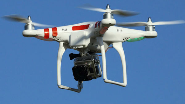 Artificial Intelligence, Drones all set to digitally map India