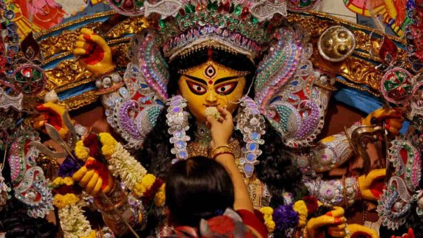 Vijaya Dashami: Celebration of righteousness over evil, day Durga leaves for husband Shiva's abode