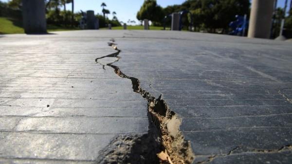 Pakistan earthquake: 5.8 magnitude quake hits Khyber Pakhtunkhwa province