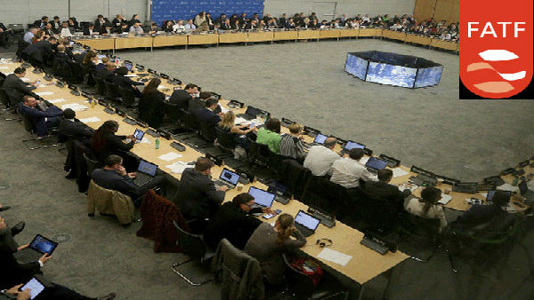 At key FATF meet, Pakistan faces 125 daunting questions on terror