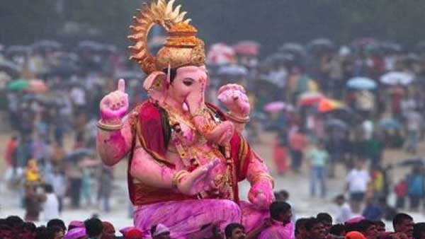 5,630 public, 32,000 household Ganpati idols set for immersion