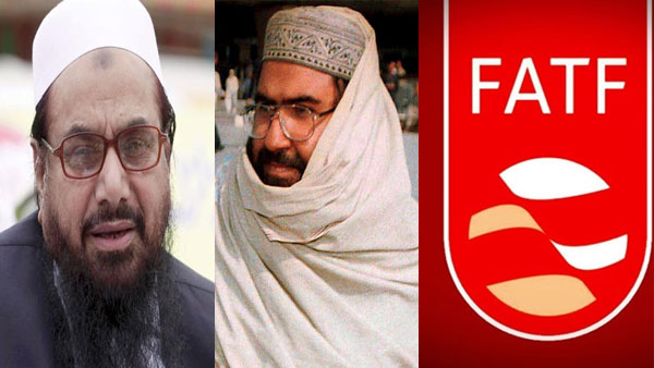 Going slow on Hafiz Saeed, looking up to Azhar, Pak is only worsening its case at FATF