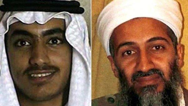 Osama Bin Laden's son Hamza bin Laden killed