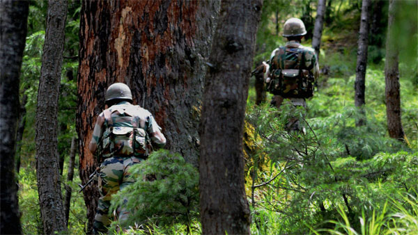 More infiltrators arrested by Army as Pakistan continues to push terrorists into Valley