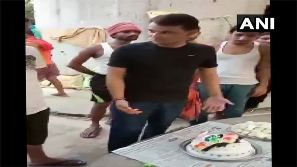 Watch: Double-Murder convict Pintu Tiwari throws birthday bash inside Bihars Sitamarhi jail