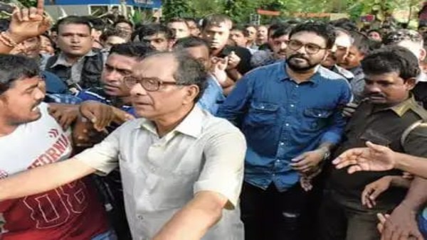 After VC resumes office Jadavpur University to submit report on campus fracas