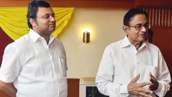 Congress calls for key meeting today as Karti Chidambaram call for introspection post-Bihar debacle