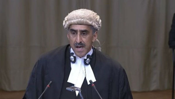 Kashmir genocide claim tough to prove says Pakistan's ICJ lawyer