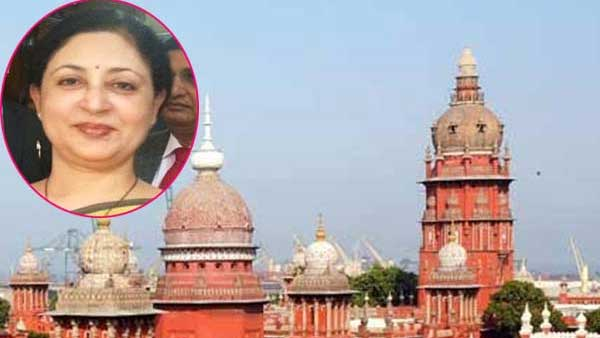 Three factors that the SC Collegium considered before transferring Madras HC CJ