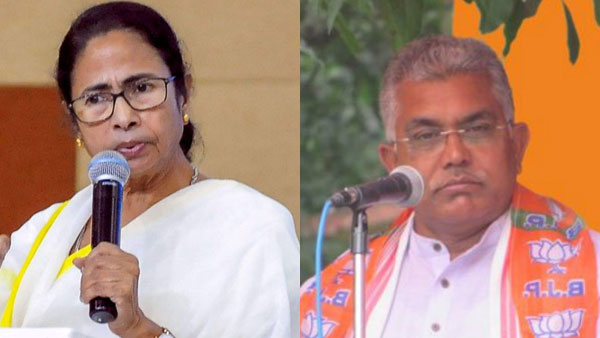 Mamata Banerjee will soon get to see how BJP implements NRC in Bengal: Dilip Ghosh