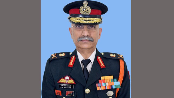 Tipped to head Indian Army, Lt Gen Manoj Mukund Naravane takes overas vice chief