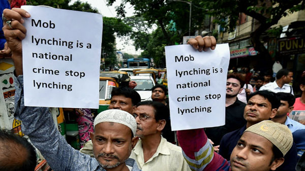 <strong>[Jharkhand lynching: Police drop murder charges against 11 accused in charge sheet]</strong>