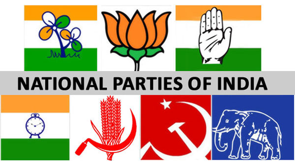 No PAN details available for 219 donations collected by 7 national parties