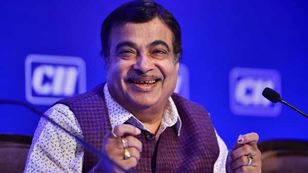 No need for it right now: Nitin Gadkari