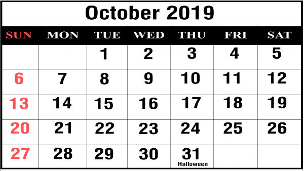 Important days and dates of September 2019: Heres the list