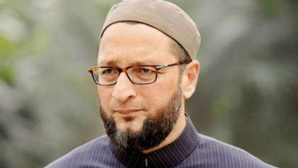 India bigger than Hindi, Hindu: Owaisi