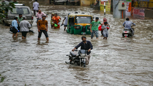 Flood-like situation in Kota; IMD warns of heavy rains in Rajasthan, MP today