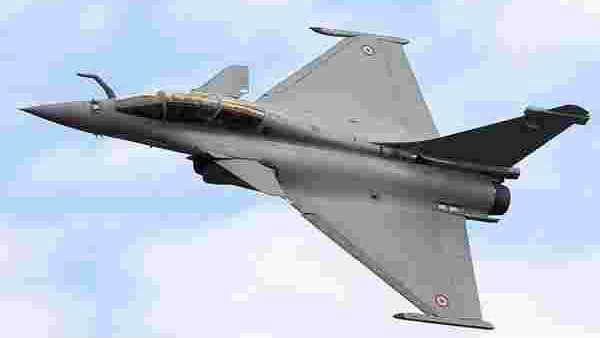 First batch of five Rafale jets to arrive in India on July 29