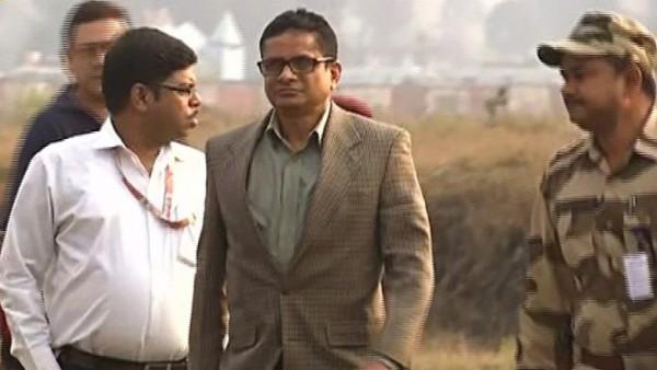 Kolkata ex-top cop Rajeev Kumar's pre-arrest bail plea filed, hearing today
