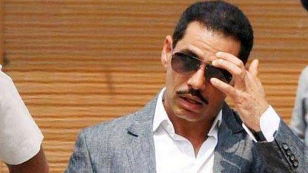 Robert Vadra's custodial interrogation required: ED to HC