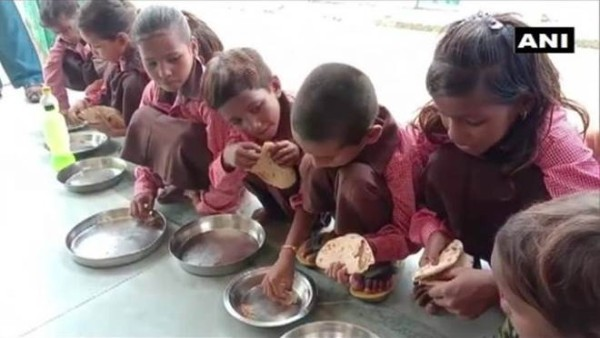 Shocking that case filed against journalist for salt-roti midday meal story: Editors Guild