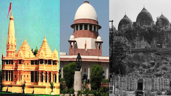 The ASI report on Ram Temple that has become centric to the Ayodhya case