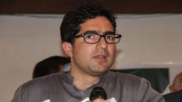 [Delhi HC seeks response from Centre regarding Shah Faesal's plea]