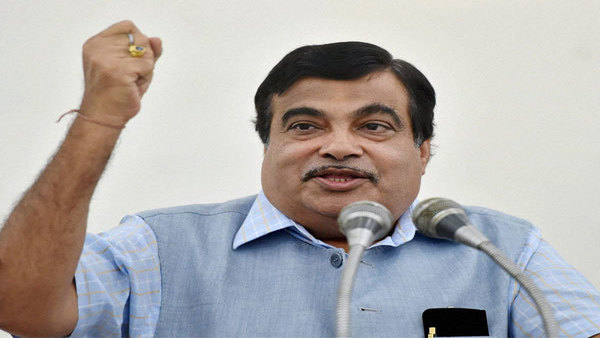 Are you not worried about deaths of 1.5 lakh people: Gadkari after Gujarat cuts traffic fine